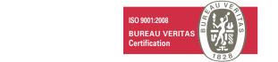 Certificación BVQI